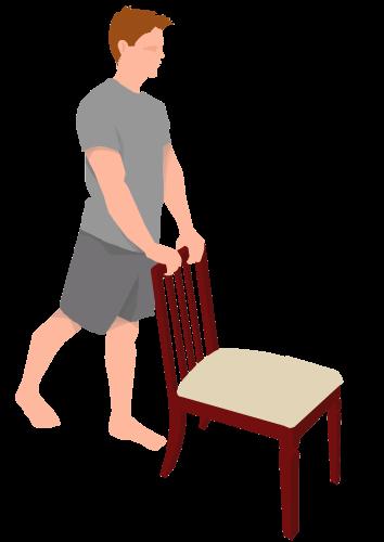 Knee Stabilizer Demonstration
