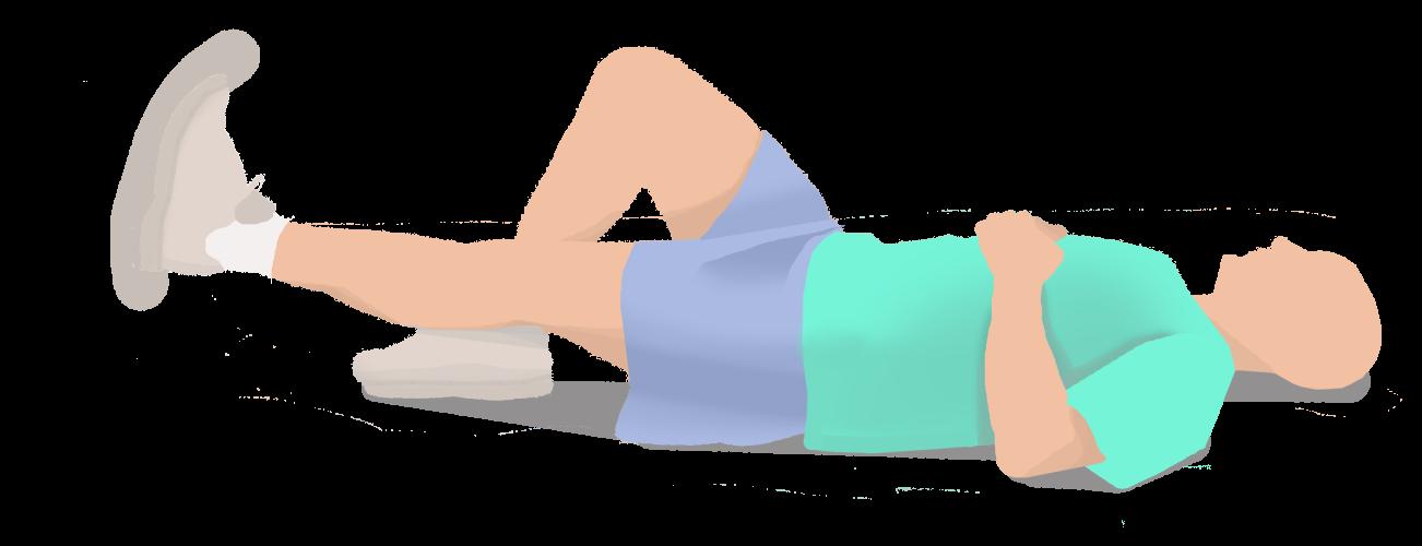 Straight-Leg Raises Demonstration